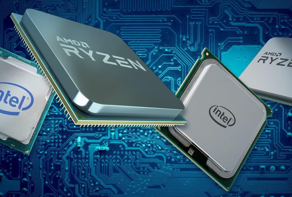 Processors - CPU