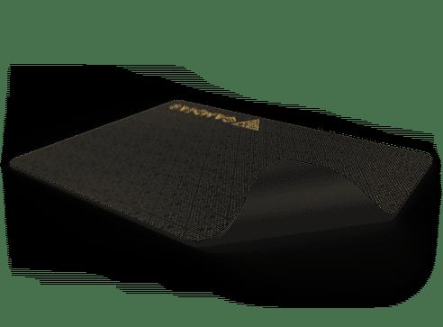 poseidon m2 gaming combo mousepad