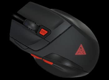 poseidon m2 gaming combo mouse
