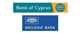 Bank of Cyprus - Hellenic Bank